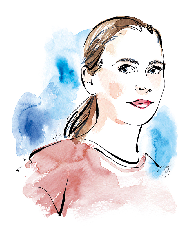 Casa Vogue | Designers portraits